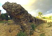 Restos del Circo Romano