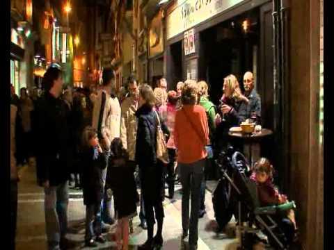 Guía turística de Pamplona