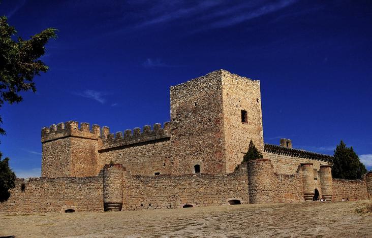 Que ver en Perdaza Segovia