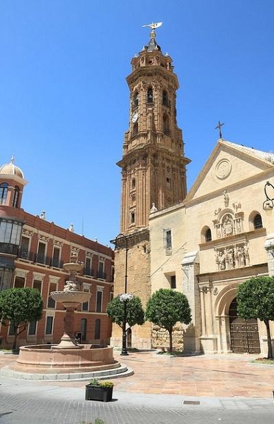 Ciudad de Antequera